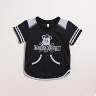 KA棒球熊前口袋上衣(共二色)