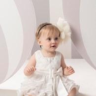 KA花童款小禮服套裝
