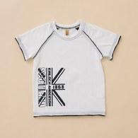 KA英國旗幟短袖上衣(共五色)