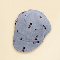 KA士兵熊男BABY帽 (共三色)