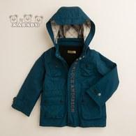KA透氣防濕兩件式組合保暖外套