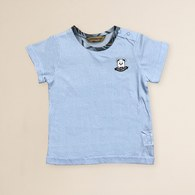 KA清涼系洞洞布短袖上衣 (夏日款)