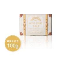蘋果牡丹嬰兒皂 100g