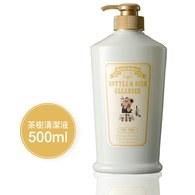 茶樹清潔液 500ml