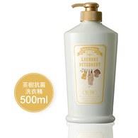 茶樹抗菌洗衣精 500ml