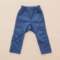 KA百搭後口袋造型長褲(共二色)
